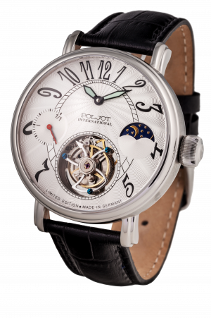 Tourbillon Power Reserve Classic